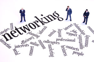 online-business-networking
