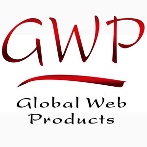 Global Web Products Logo