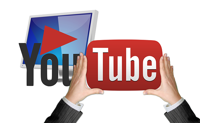 YouTube marketing training